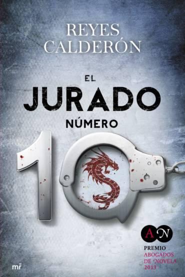 El jurado número 10, Premio Abogados de Novela