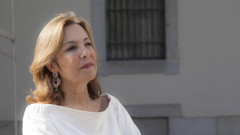 'Clave Matisse', según Reyes Calderón